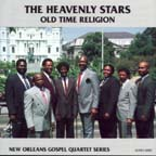 The Heavenly Stars  Old Time Religion